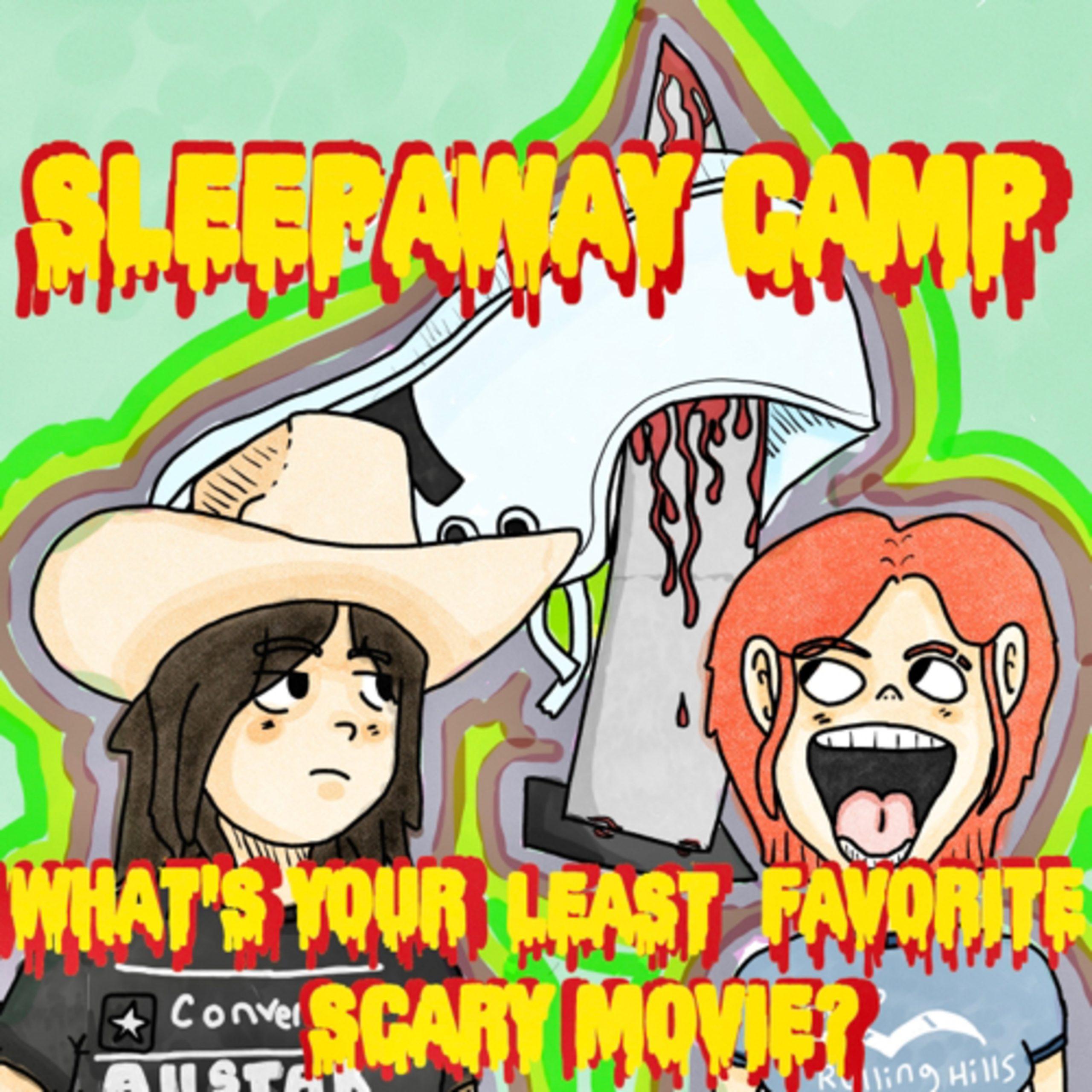 #29: Sleepaway Camp (1983)