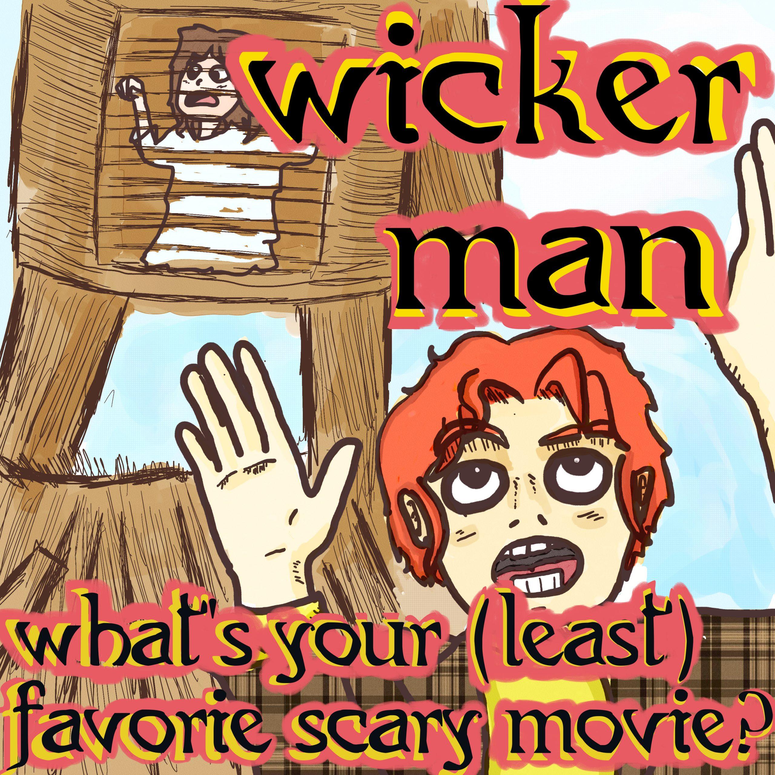 #31: The Wicker Man (1973)