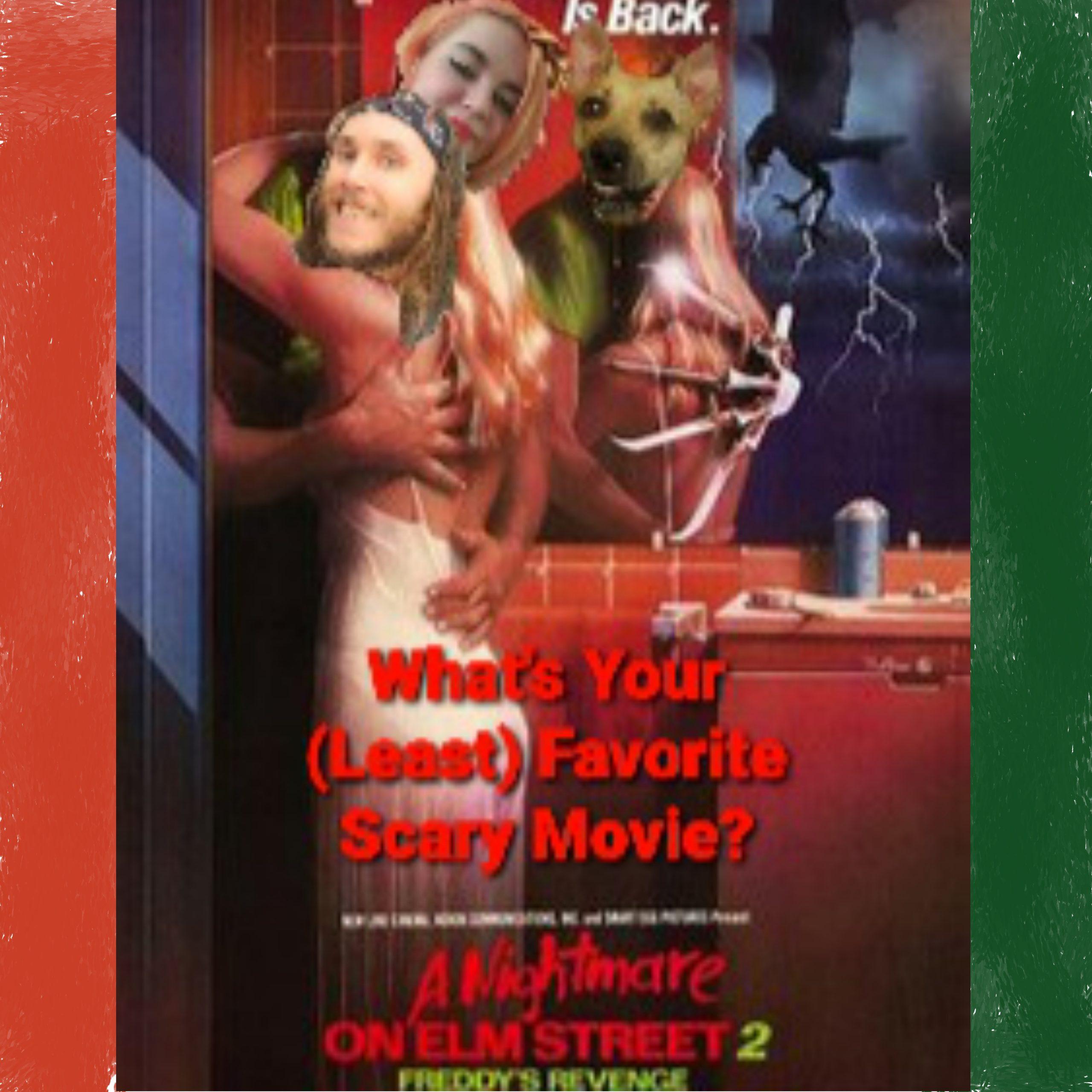 #34: A Nightmare on Elm Street 2: Freddy's Revenge (1984) [Bonus]