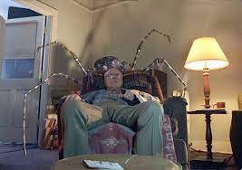 Eight Legged Freaks (2002) Drinking Game