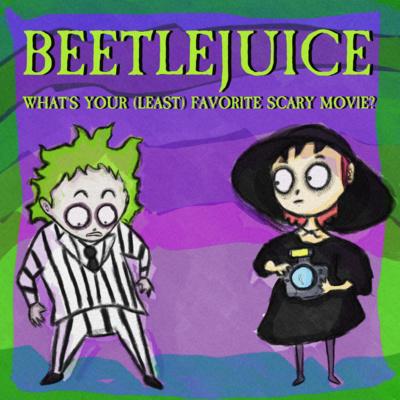 #46: Beetlejuice (1988)